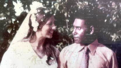 Australian love story at the heart of Bougainville's push for independence