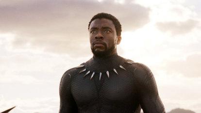 Black Panther actor Chadwick Boseman dies aged 43