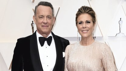 Tom Hanks looking to return to Australia by end of the year