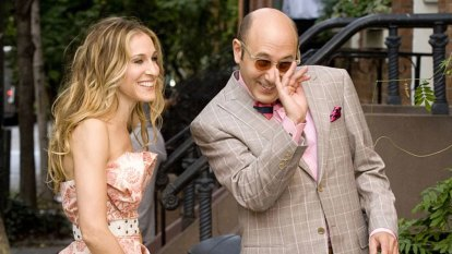 Willie Garson, Sex and the City actor, dies at 57