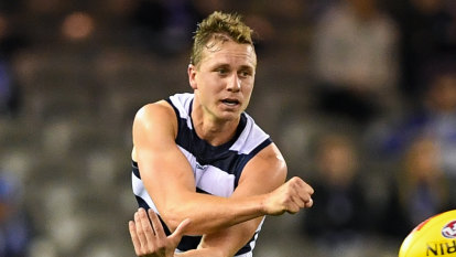 Duncan a Cat for life as Rohan extends contract