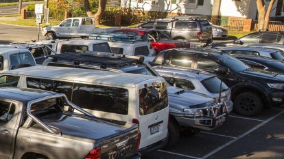 Motorists face fruitless search for railway parking spots for years