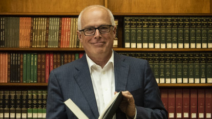 NSW chief librarian says books taken off the shelf must be quarantined