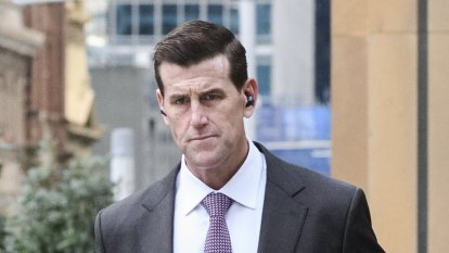 'Enemy' of Ben Roberts-Smith had home raided by police, court told