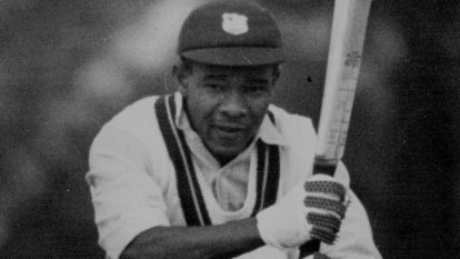 'Our hearts are heavy': West Indies great Everton Weekes dies aged 95