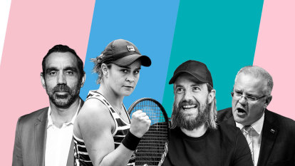 Good Weekend's Who Mattered 2019: The people defining Australia now