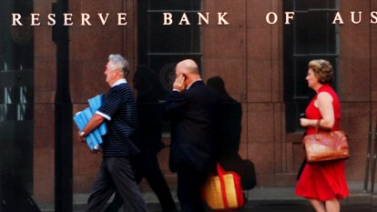 RBA sees reasons for optimism amid 'highly uncertain' outlook