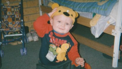 Man charged with manslaughter of partner's 21-month-old son