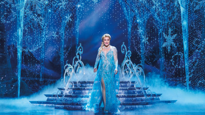 Do not let it go: Frozen the musical will melt even the coldest heart