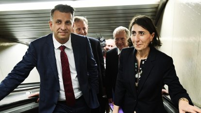 Lucrative contract for former Berejiklian staffer prompts demands for inquiry