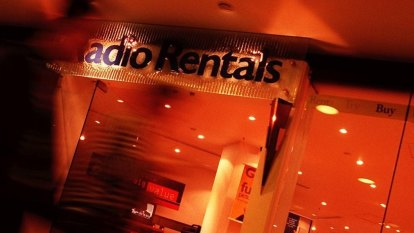 Radio Rentals shuts stores for good over 'coronavirus-driven downturn'