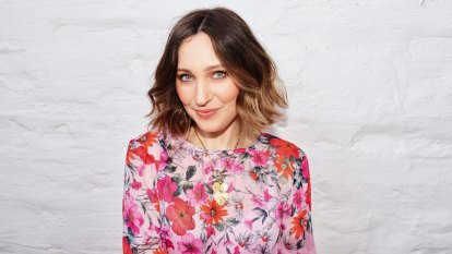 How Zoë Foster Blake deals with pigmentation (hint, it's not foundation)