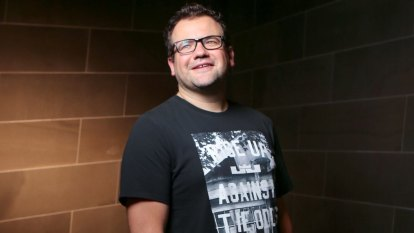 'Changing of the guard': Kogan worth as much as Myer, DJs combined