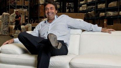 Nick Scali repays JobKeeper following political pressure