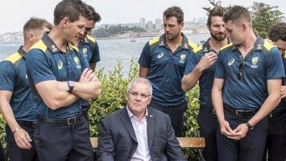 How Cricket Australia blew its Australia Day stance