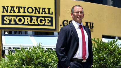 Investors pump more than $2b into listed property market