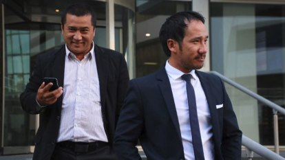 WA farmer at centre of failed illegal workers trial sues Commonwealth for malicious prosecution