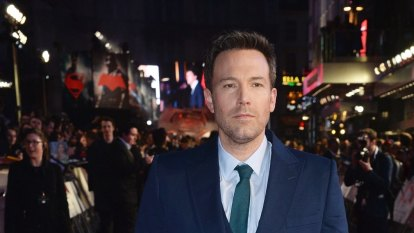 Sharing private messages from Ben Affleck, Matthew Perry or anyone else is plain bad manners