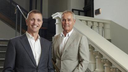 New WA property powerhouse eyes $1 billion in projects