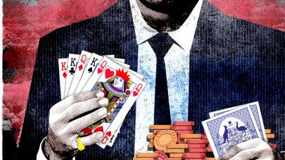 Australia's funpark for felons leaves the nation vulnerable to hostile foreign powers