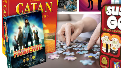 Move over Monopoly: a new genre of board games reigns in 2020