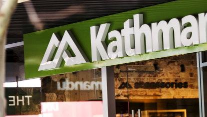 Kathmandu boss ready for 'revenge spending' despite lockdown sales slump