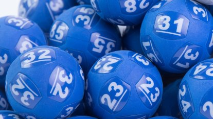 Mystery player in Sydney wins $50 million Powerball prize