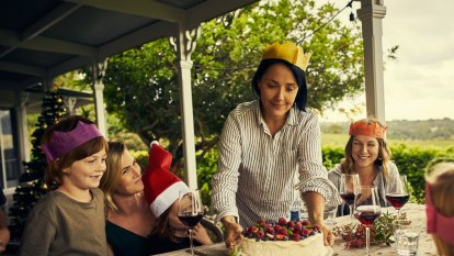 The Christmas we want with friends and family will also drive the case numbers further up.