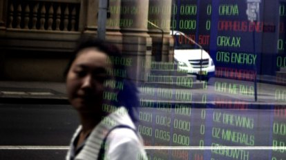 ASX climbs 1.4% after rocky start to December; RBA decision ahead
