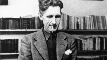 Why George Orwell still has plenty to say