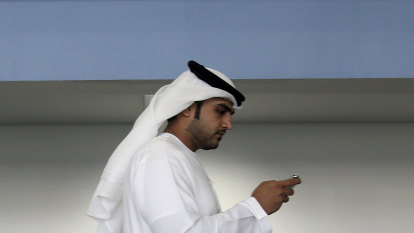 Saudi Arabia, UAE probably hacked journalists' phones: report says