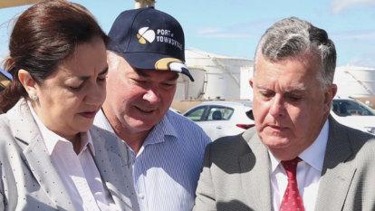 Regional Queensland the big winner in state budget