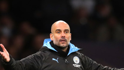 'Simply not true': Manchester City bosses fight UEFA ban