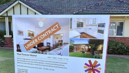 CBA boss hoses down house price bubble worries