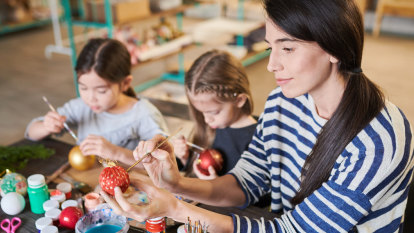 We love a hand-made gift, but here's what your child's teacher wants