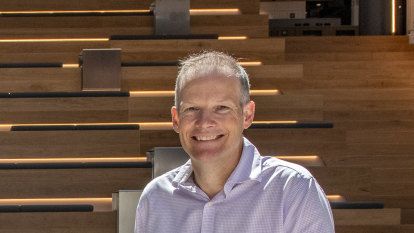 CBA can disrupt itself, says new incubator chairman Ben Heap