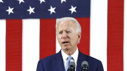 Hundreds of Republican officials launch fundraiser backing Biden