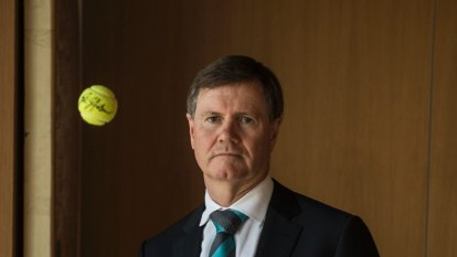 'So complicated, so risky': Ex-Tennis Australia president fears Australian Open in doubt
