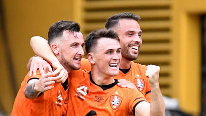 Fowler's Roar finally show their quality to ease past Mariners