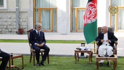 Taliban, Ghani declare three-day cease fire for Eid holiday