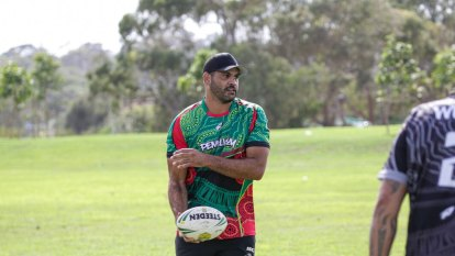 No comparison: Inglis backs Mitchell to forge his own path