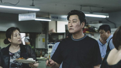 History in the making for Parasite director Bong Joon-ho?