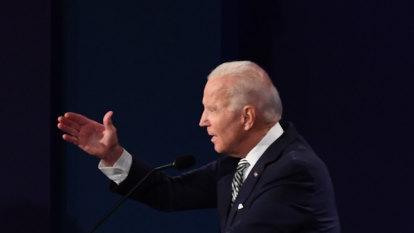 Despite Biden's poll surge, investors are still bracing for nightmare election scenario