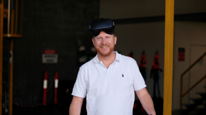 Brisbane VR training company scores Biden-backed US contract