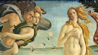 'Totally illegal': Italy's Uffizi Galleries take action after Pornhub uses their art