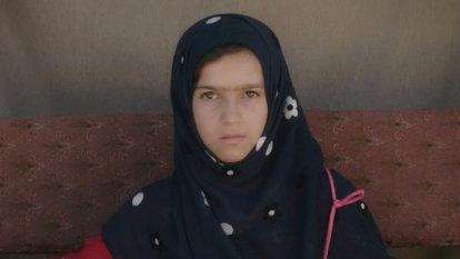 Reading, writing and skating give the girls of Kabul more than hope