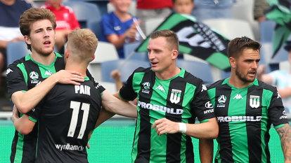 Melbourne City may play Jets, Glory v Western postponed