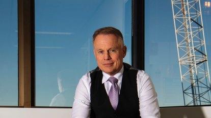 Nib boss says insurer's travel business won't rebound until borders open