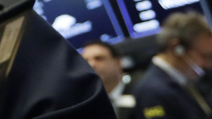 After ebullient 2019, Wall Street warns of slower road ahead