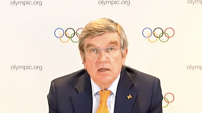 'Not losing our time': IOC insists Olympic Games will go ahead in Tokyo